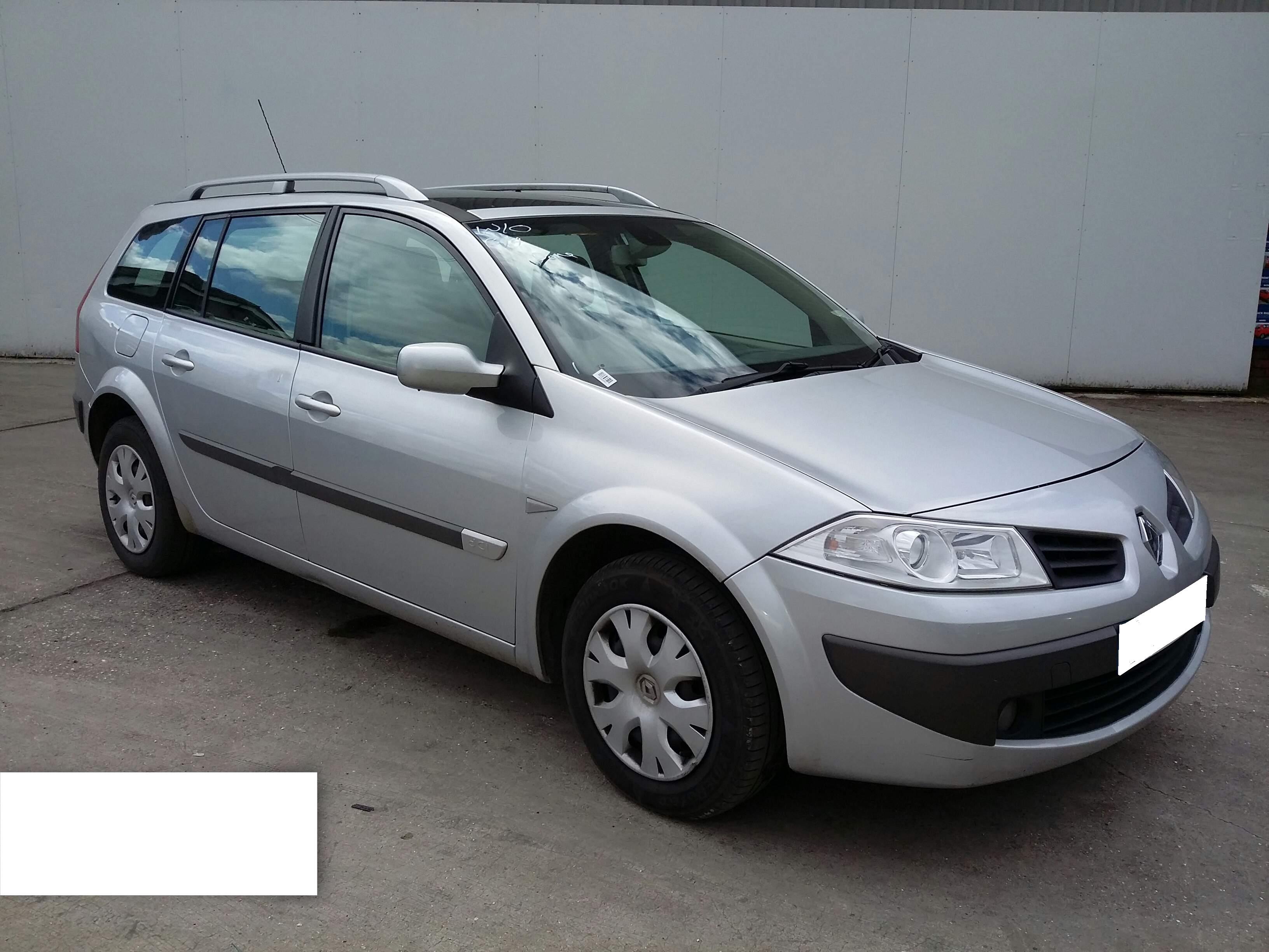 Renault Megane SOLD