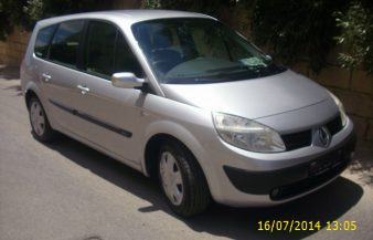 Renault Grand Scenic Expression
