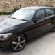 BMW 1 Series Sports new shape