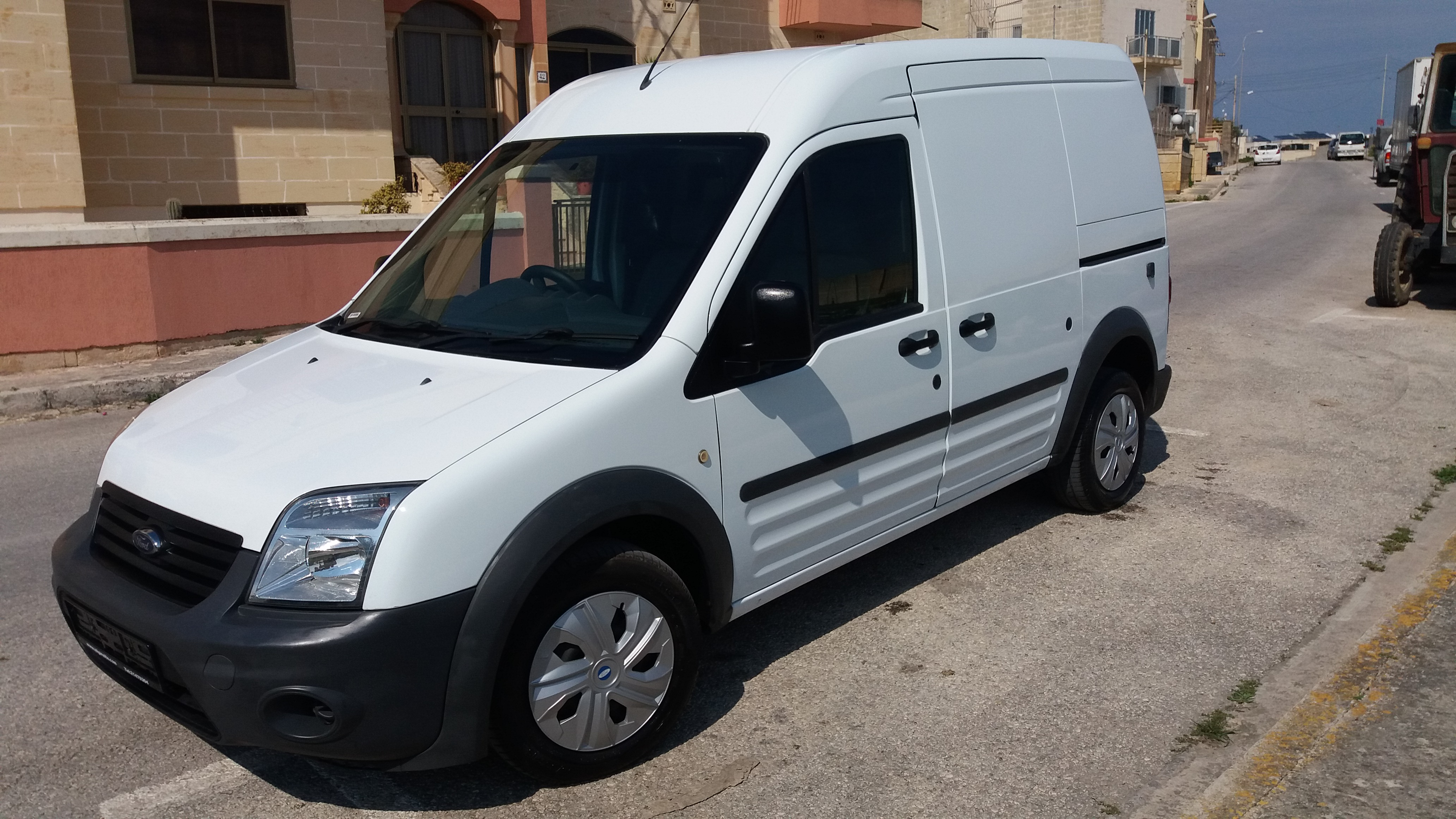 Ford Transit Connect SOLD