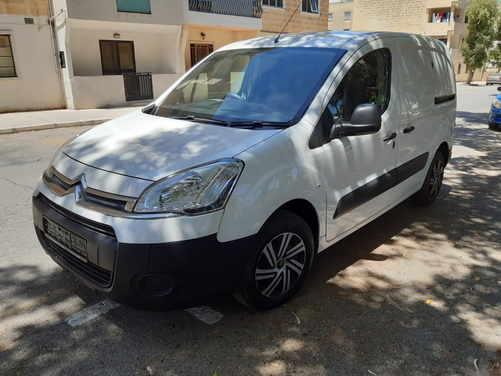 Citroen Berlingo Enterprise HDI