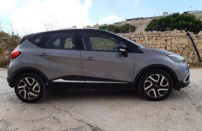Renault Captur SOLD